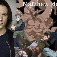 Matthew Mercer