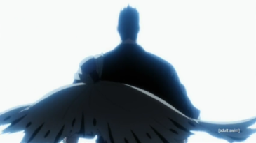 Bleach Isshin Shinigami