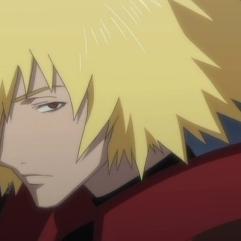 Kyuzo Anime: Samurai 7