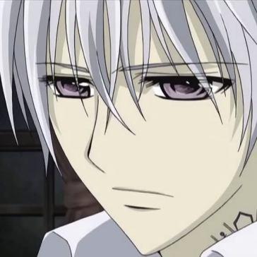 Zero Anime: Vampire Knight