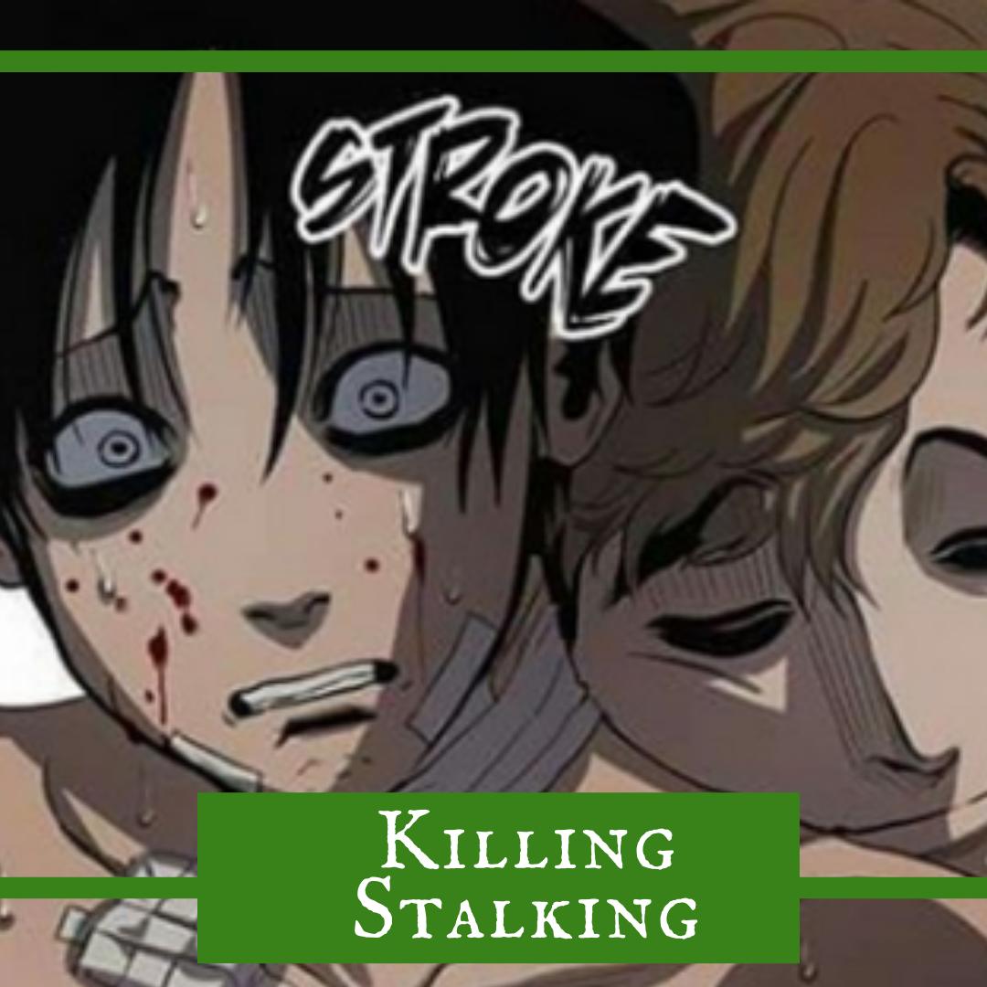 Killing Stalking A True Actual Review AllAnimeMag