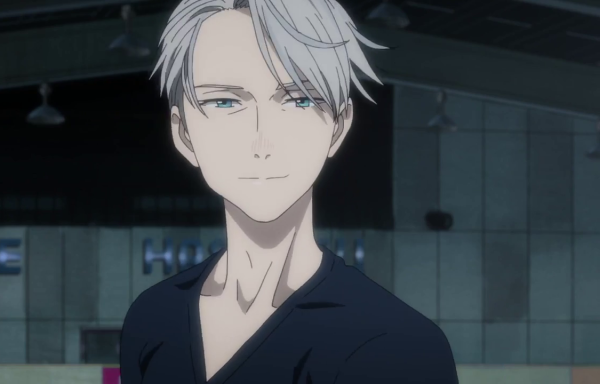 Viktor, Yuri on Ice