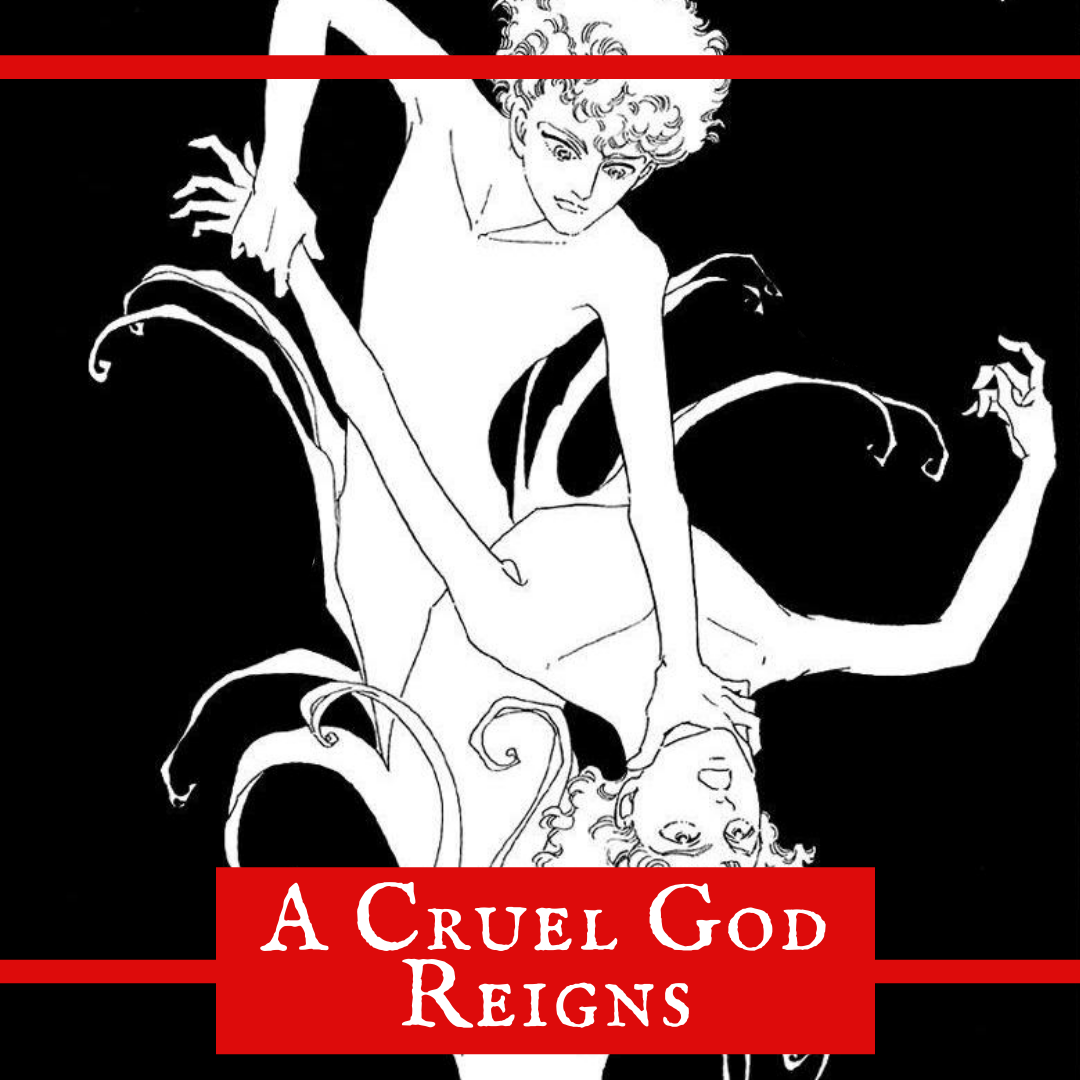 A Cruel God Reigns Zankoku Na Kami Ga Shihai Suru manga Review AllAnimeMag