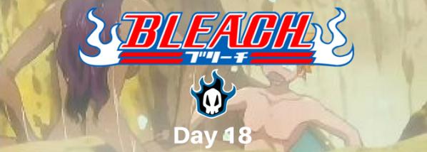 Bleach Anime Challenge, Day 18, Bleach Movie, Anime Challenge, Anime, Otaku, All About Anime, All Anime Mag