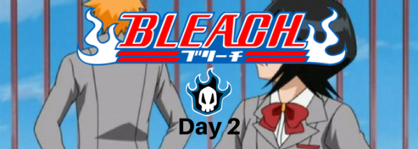 Bleach Anime Challenge, Day , Favourite female character, Bleach, Anime Challenge, Anime, Otaku, All About Anime, All Anime Mag