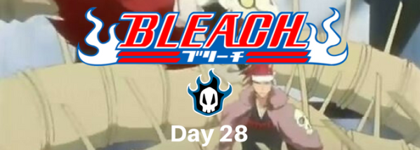 Bleach Anime Challenge, Day 28, Bleach mod soul, Anime Challenge, Anime, Otaku, All About Anime, All Anime Mag