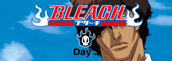 Bleach Anime Challenge, Day 3, Cosplay, Bleach, Anime Challenge, Anime, Otaku, All About Anime, All Anime Mag
