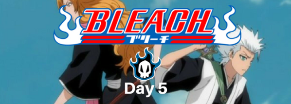 Bleach Anime Challenge, Day 5, anime quote, Anime Challenge, Anime, Otaku, All About Anime, All Anime Mag