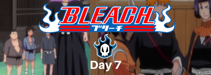 Bleach Anime Challenge, Day 7, favourite Bleach end song, Anime Challenge, Anime, Otaku, All About Anime, All Anime Mag