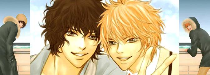 Running on Empty Manga Review