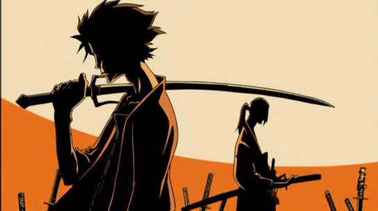 Image result for samurai champloo vlc