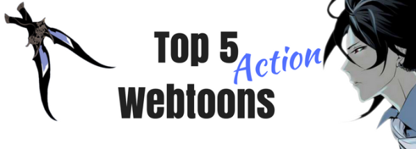 Webtoon, The Gamer, all about anime, all anime mag, top 5, manga, anime, otaku, manhwa, noblesse