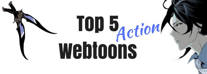 Webtoon, The Gamer, all about anime, all anime mag, top 5, manga, anime, otaku, manhwa, noblesse