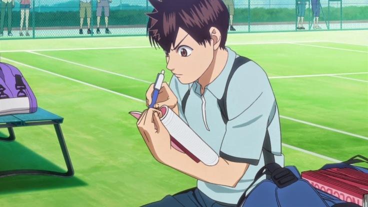Baby Steps Anime Screenshot AllAnimeMag