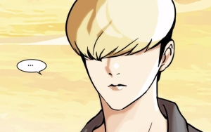Lookism Webtoon