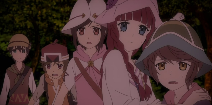 shin sekai yori anime review AllAnimeMag