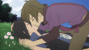 shin sekai yori anime
