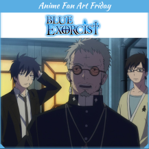 AFAF_Blue Exorcist