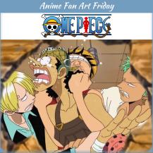 AFAF_One Piece