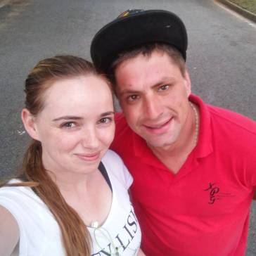 Today I met Shawn ferreli. I grabbed him as he left a house and walking to his bakkie. He is 28 years old and is willing to talk about anything really. He would like to be a life coach. He has been clean for over a year and he stays on the same street in Sunward that my gran use to live on. Plus it turns out he is good friends with my ex...once again proving that the world is small and you can't escape from your past completely.