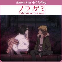AFAF_Noragami