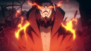 Castlevania Count Vlad Dracula Tepes
