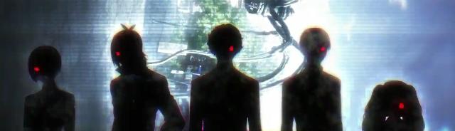 Tokyo Ghoul Season 3 one eyed ghouls