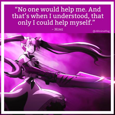 Anime_Quote_Akame_Ga_Kill_Mine_AllAnimeMag