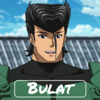 Bulat, a Charming Assassin