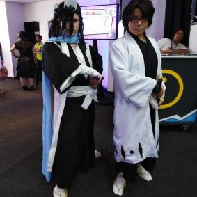 ComicCon Africa 2019 Cosplay (1)