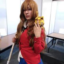 ComicCon Africa 2019 Cosplay (2)