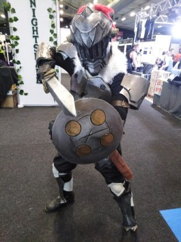 ComicCon Africa 2019 Cosplay (6)