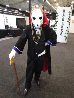 ComicCon Africa 2019 Cosplay (7)