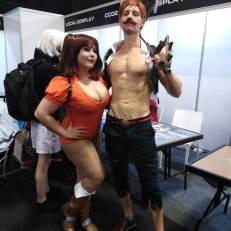 ComicCon Africa 2019 Cosplay_ (6)