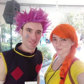 ComicCon Africa 2019 Cosplay_ (9)
