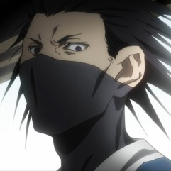 Mugen no Juunin - Immortal - 02 anime screenshot AllAnimeMag review