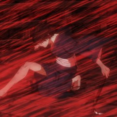 Mugen no Juunin - Immortal - 03 anime screenshot AllAnimeMag review