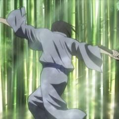 Mugen no Juunin - Immortal - 04 anime screenshot AllAnimeMag review