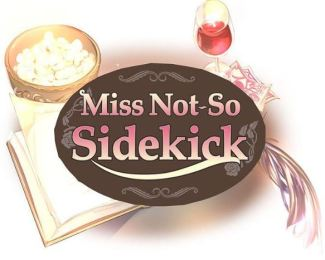 miss not so sidekick review logo