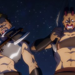Watashi, Nouryoku wa Heikinchi de tte Itta yo ne! AllAnimeMag anime review