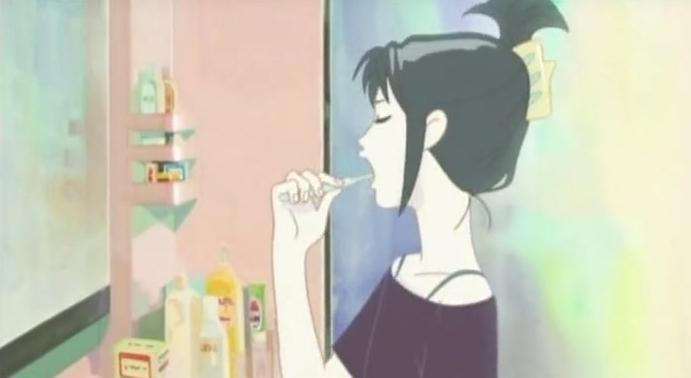 Ghibli Piece Yui Aragaki allanimemag
