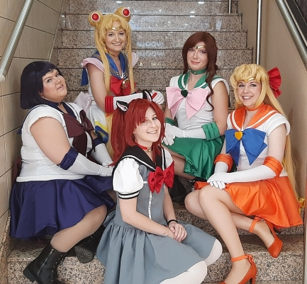 japan-cultural-expo-2020-allanimemag-cosplay-sailor-moon-mew-mew-power