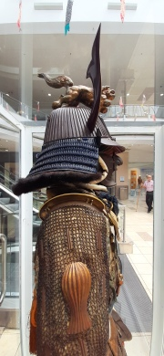 japan-cultural-expo-2020-allanimemag samurai armour