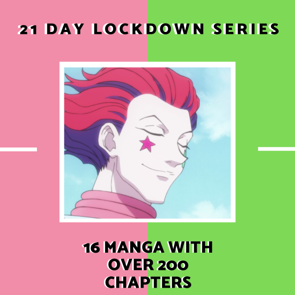 21 day lockdown series allanimemag 16 Manga with over 200 chapters