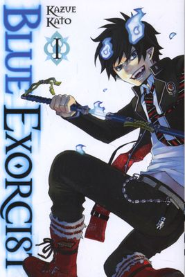 Blue_Exorcist_vol_1_allanimemag_Manga_that_continue_after_anime