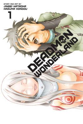 Deadman_Wonderland_vol_1_allanimemag_Manga_that_continue_after_anime