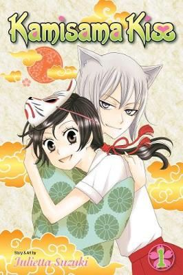 Kamisama_Kiss_vol_1_allanimemag_Manga_that_continue_after_anime