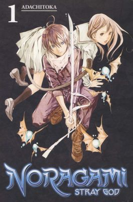 Noragami_vol_1_allanimemag_Manga_that_continue_after_anime