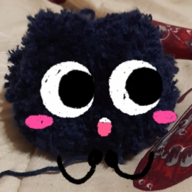 allanimemag 1 Attempted A Homemade Soot Sprite