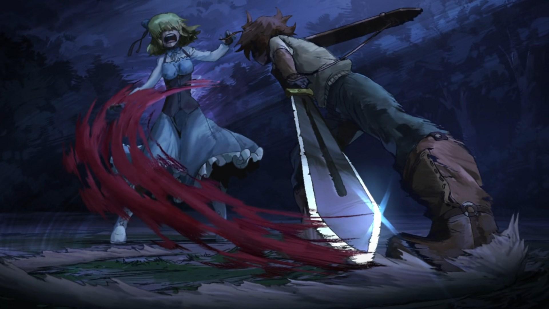 Akame ga Kill Tatsumi character break down